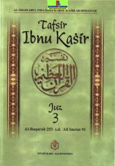 Tafsir Ibnu Katsir Juz 3 By KitabShamela