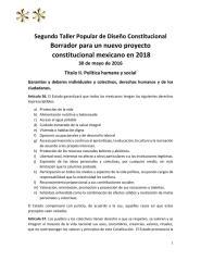 Titulo II. Política humana y Social.pdf