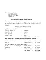 VXL Labour Charges.doc