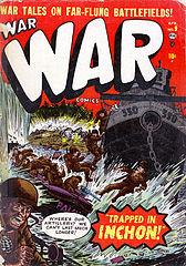 War Comics 09.cbr