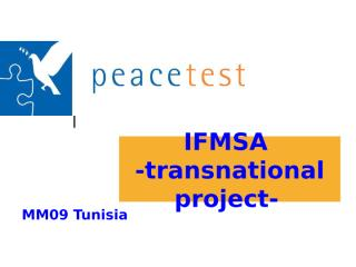 1. Ema - Peace Test presentation SWG.ppt