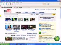 como baixar videos do youtube sem programas - YouTube.flv
