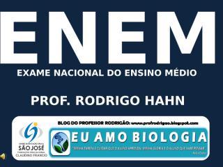 ENEM 2011.ppt