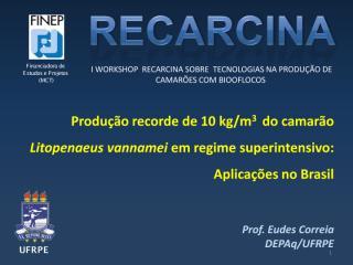 produção recorde de 10 kg m3 do camarao l. vannamei em regime super intensivo.pdf