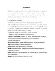 narracion, generos periodisticos, adjetivo,otros (6 basico).doc