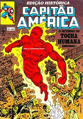 Capitão América - Abril # 170.cbr