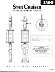 Traveller - GDW - 2300AD - Naval Architects Manual.pdf