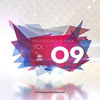 06 MGDS Vol 9 - Merengue Mix Dj Garfields I.R..mp3