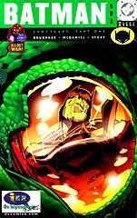 Mundos em Guerra 22 de 37 - Batman 593.cbr