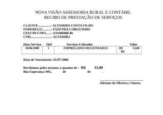 RECIBO DE PRESTAÇÃO DE SERVIÇO062008.doc