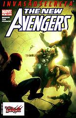 20 - Novos Vingadores 41 (Invasão Secreta).cbr