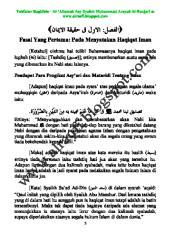 02 pada menyatakan haqiqat iman.pdf