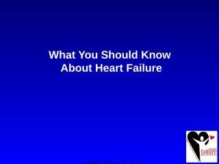 heart failure.ppt